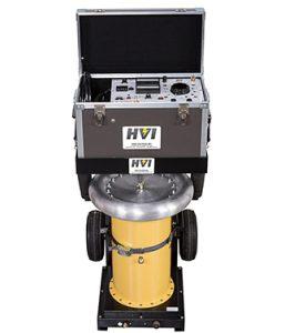 HVI Aerial Lift Tester Repair | High Voltage Inc. Repair Services