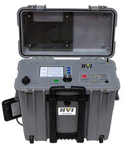 HVI VLF Cable Test Set Repair | High Voltage Inc. Repair Services
