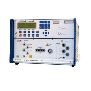 Haefely Hipotronics High Voltage Test System Repair Services