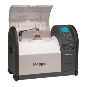 Megger Oil Tester Repair | Megger Oil Test Set Repair and Calibration