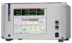 Haefely Hipotronics 2820a Tettex Repair Services