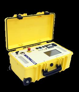 Tettex MIDAS 2883 Insulation Analyzer Repair Services