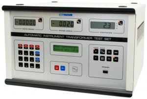 Haefely Hipotronics 2767 Repair Services