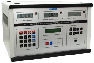 Tettex 2769 Haefely Hipotronics Repair Services