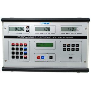 Tettex 3695 Electronic Voltage Burden Repair Services