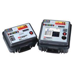 Megger MRCT Meter Repair