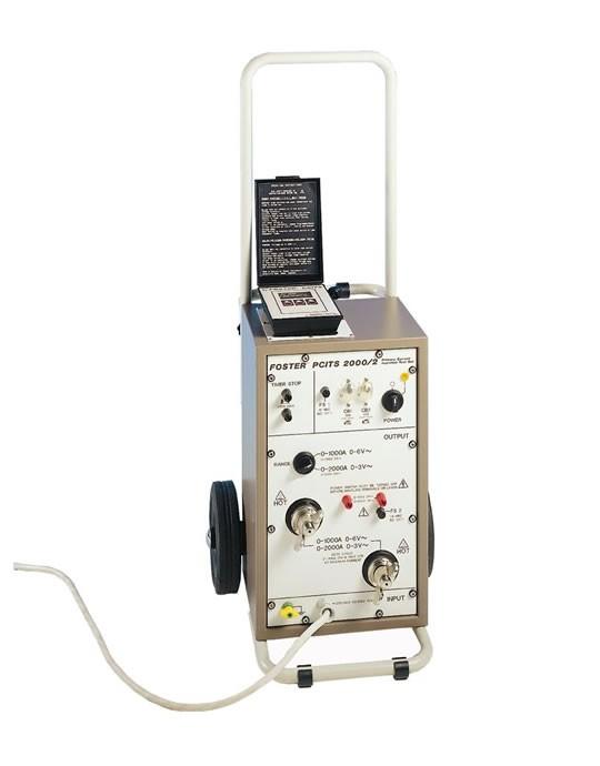 Megger PCITS 2000-2 Repair