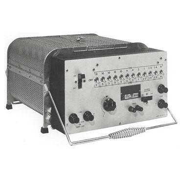 Megger Multi Amp OHMSPUN Repair