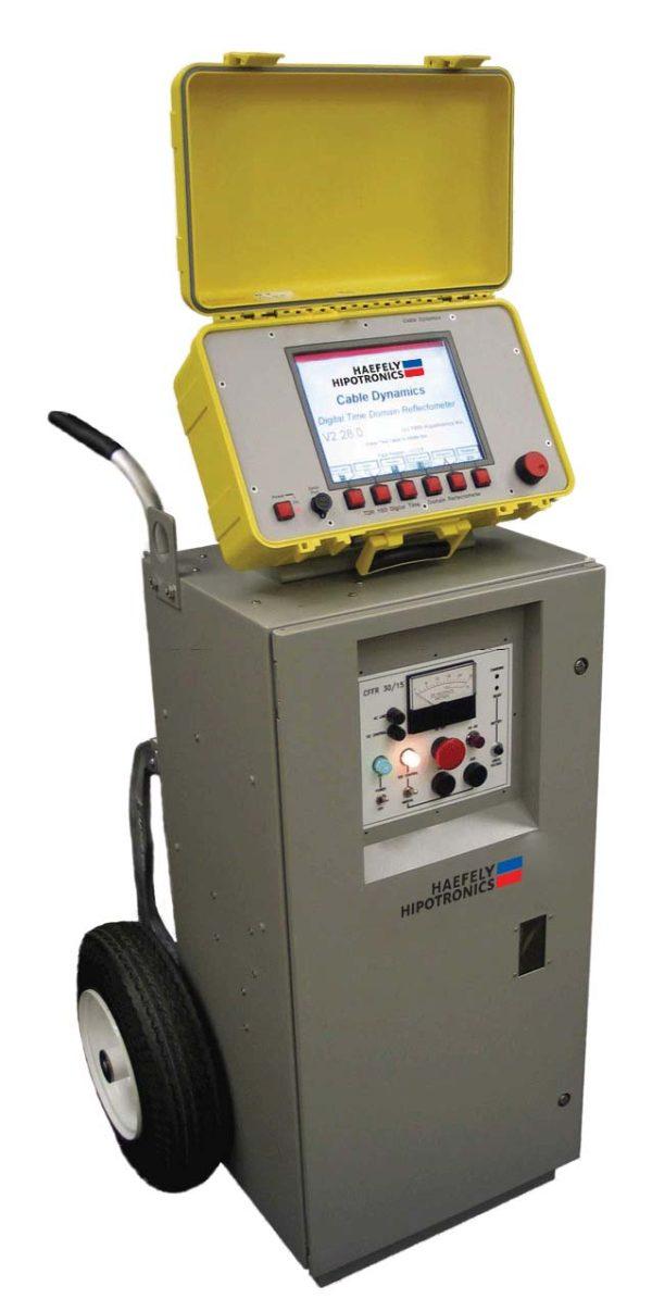 Haefely Hipotronics 5250 Repair | International Haefely Hipotronics Service Center Repair