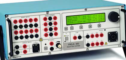 Megger Freja300 Repair Services