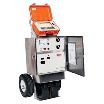 Megger SG15-1150M Repair Services
