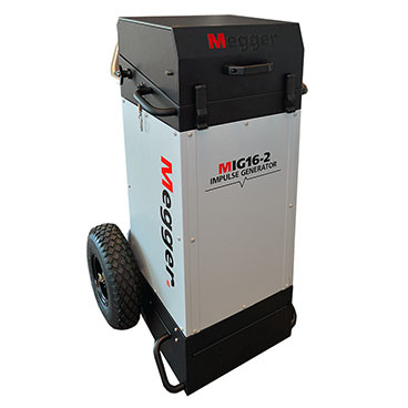 Megger MIG16-2 Repair Services