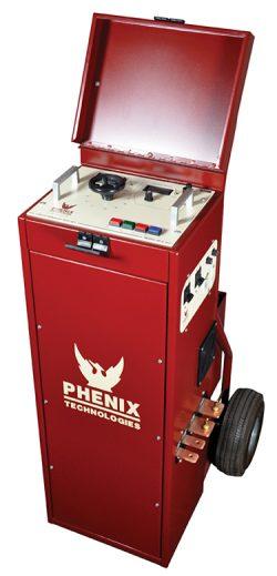 Phenix Technologies HC-5 Repair