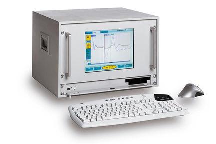 BAUR IRG-3000 Repair Services | Baur Cable Diagnostics Meter Repair Services