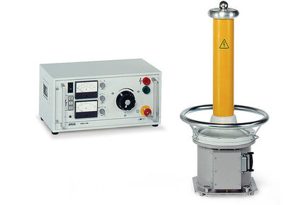 BAUR PGK-70-2.5-HB Repair Services