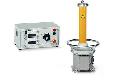 BAUR PGK-150 Cable Test System Repair