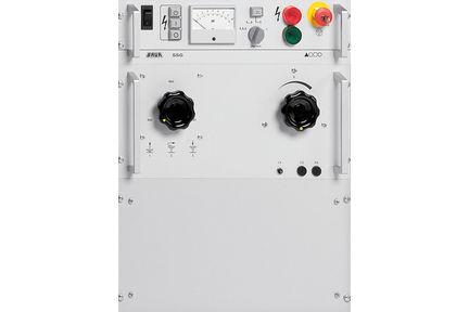 Baur SSG-1500 Repair and Calibration Services