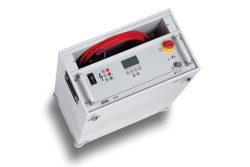 BAUR STG 600 Repair | Baur STG-600 Calibration