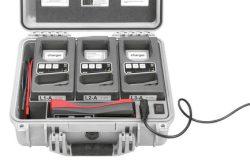 BAUR Paula Three Phase Test Set Repair Services
