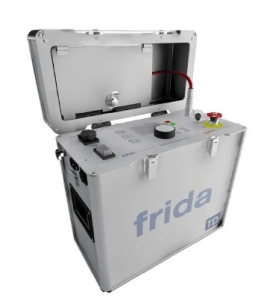 Baur Frida VLF Tester Repair Services