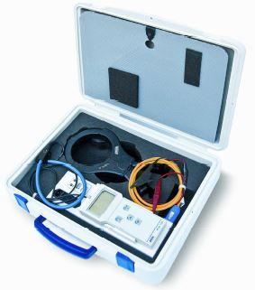 Baur KSG100T Cable Test Repair