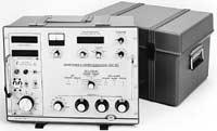 Megger-670025-2.5kV-Extended-Range-Capacitance-and-Dissipation-Factor-Test-Set-repair