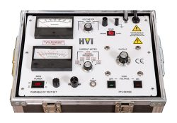 HVI High Voltage Incorporated PTS-300 Repair