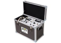 High Voltage Inc. HVI-PFT-303 Repair