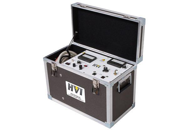 High Voltage Inc. HVI-PFT-303 Repair