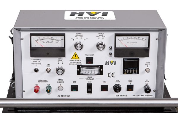 HVI VLF-50CMF Repair Services