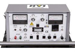 HVI VLF-65CMF Repair Services | High Voltage Inc.