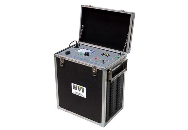 HVI VLF-65E Repair | High Voltage Inc. Repair Services