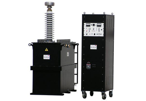 HVI VLF200CMF-Repair Services