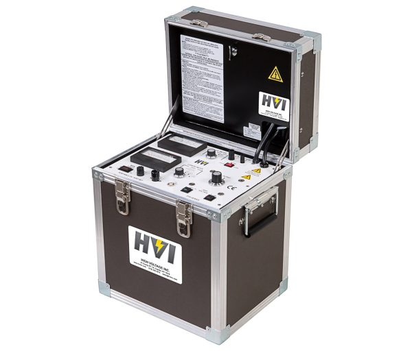 HVI VLF-28CM Repair Services