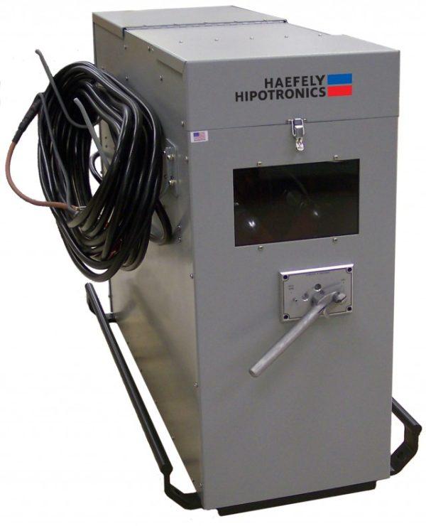 Haefely Hipotronics CF70 Cable Fault Detector Repair Services