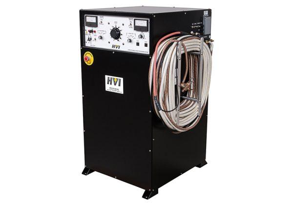 High Voltage Inc. CDS-3616U Repair