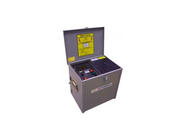 Hipotronics OC Series Liquid Dielectric Breakdown Test Set Repair
