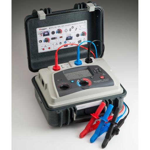 Megger MIT-1020 Repair Service