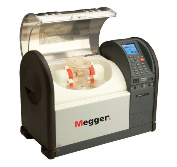 Megger OTS-80 Repair and Calibration