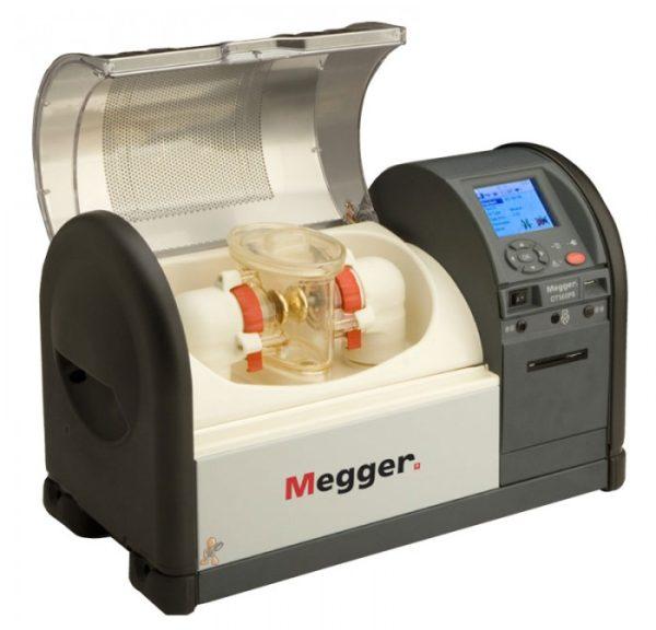 Megger OTS80PB Repair and Calibration Services