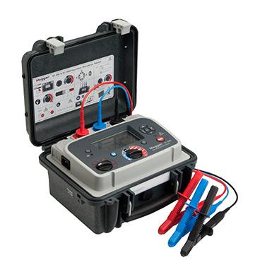 Megger S1-568 Repair | Megger Insulation Tester Repair