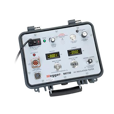Megger MIT30 Insulation Tester Repair Services