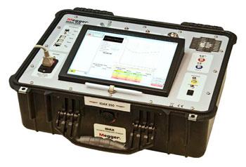 Megger IDAX 350 Repair and Calibration Services