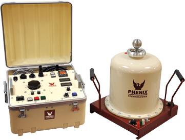 Phenix Technologies 6CP30-15-3 Repair Services