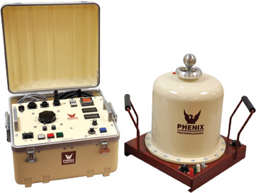 Phenix Technologies 6CP50/10-3 Repair