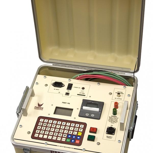 Phenix Technologies PM15-4A Repair Services