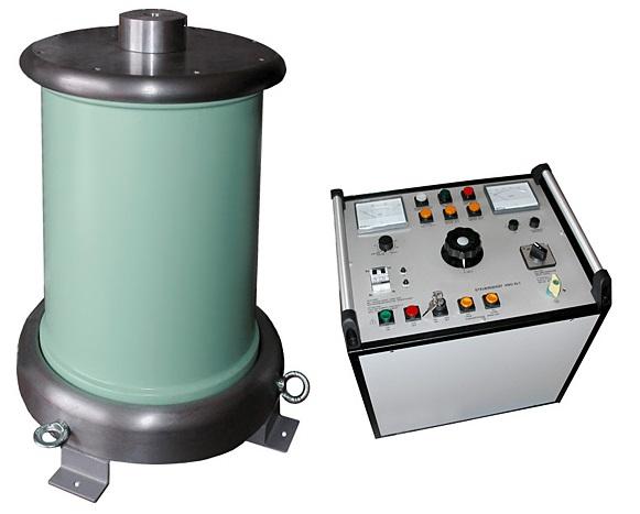 SebaKMT Megger HPA-100 Repair Services