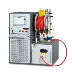 Baur Cable Test System Repair