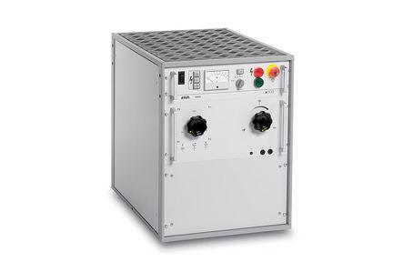 BAUR SSG-3000 Electrical Meter Repair Services