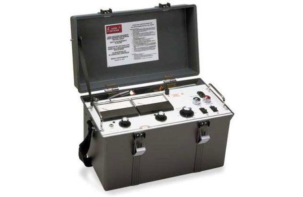 Biddle Megger 220015 Repair Services